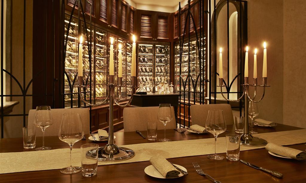 living room restaurant abu dhabi modern decor ideas 2016 the st regis villa toscana private dining roo flickr