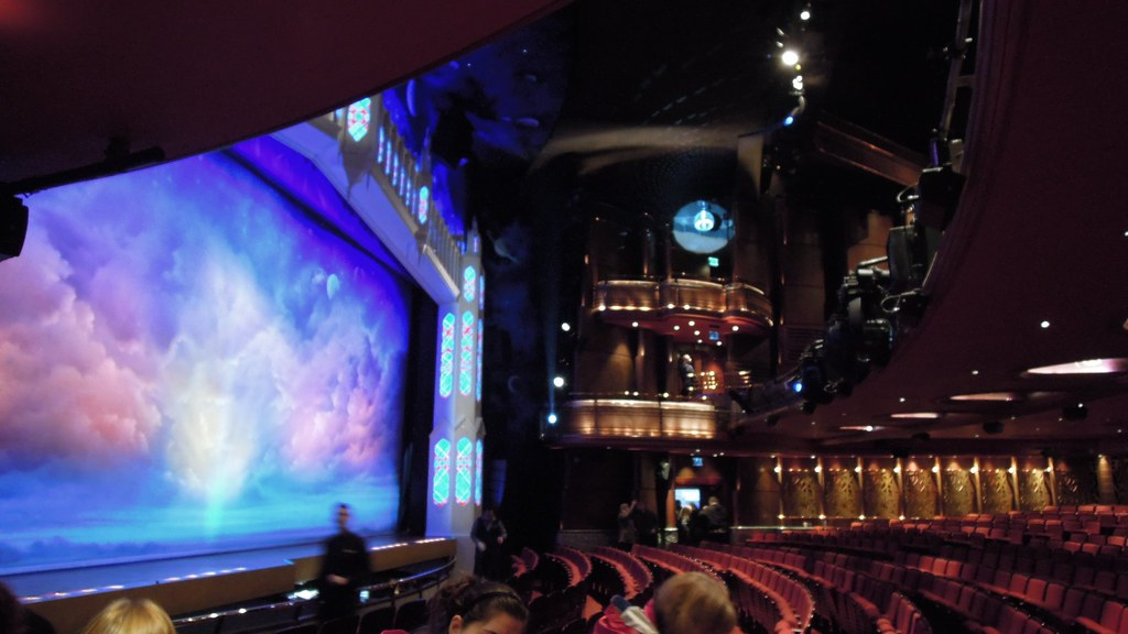 Prince of Wales Theatre London  The Book of Mormon is