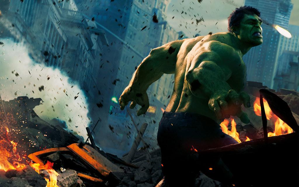 Thor: Ragnarok's First Concept Art & New Cast Revealed 2