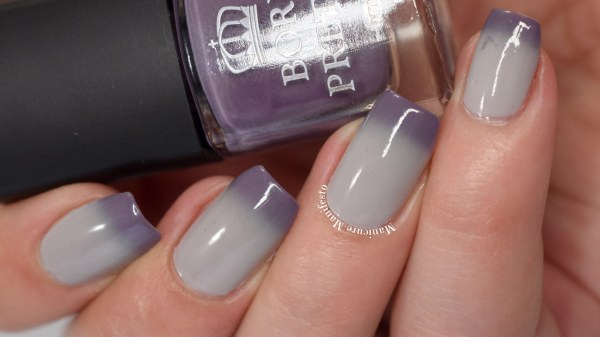 Manicure Manifesto Born Pretty Store Thermal Nail Polish