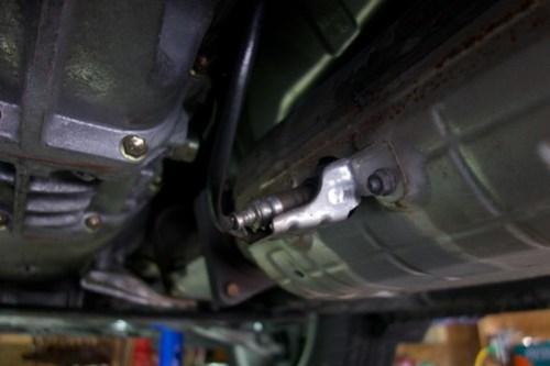 Mazda RX-8 Oxygen Sensor