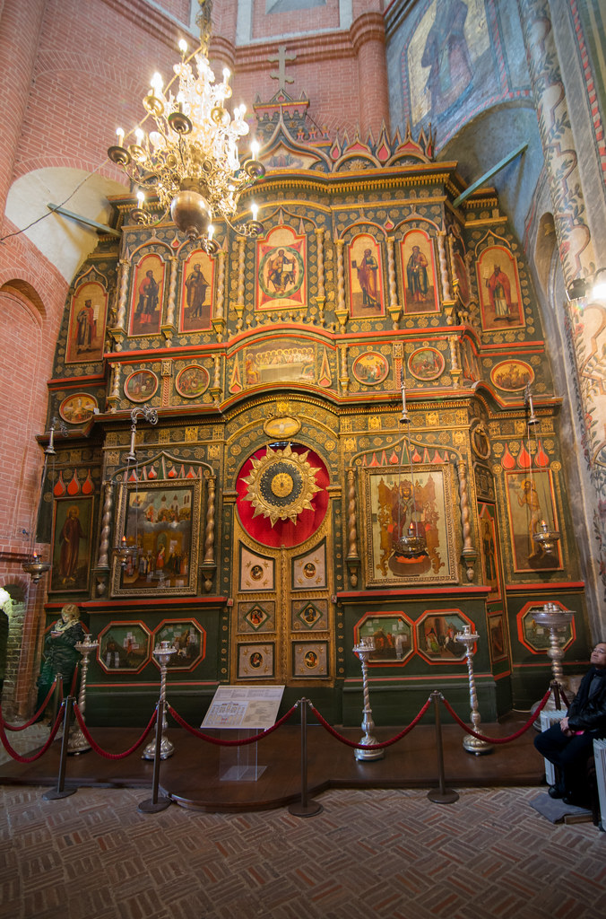 Saint Basils Cathedral  The Cathedral of Vasily the