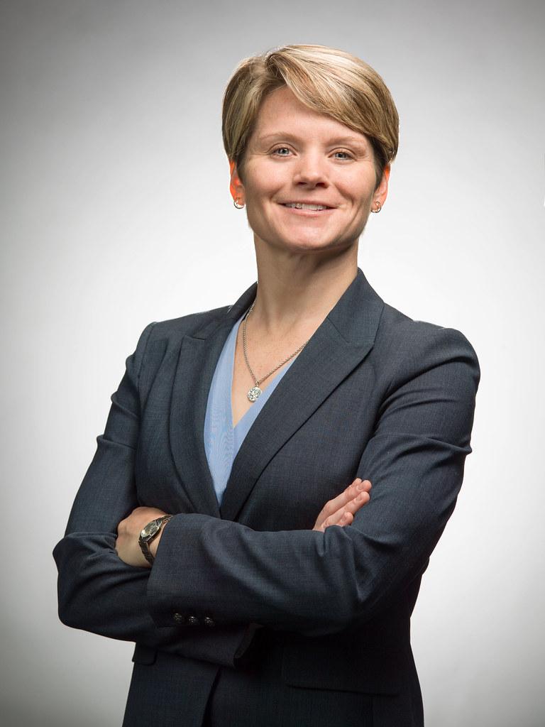 Astronaut Candidate Anne McClain  JSC2013E075818 15 Aug  Flickr
