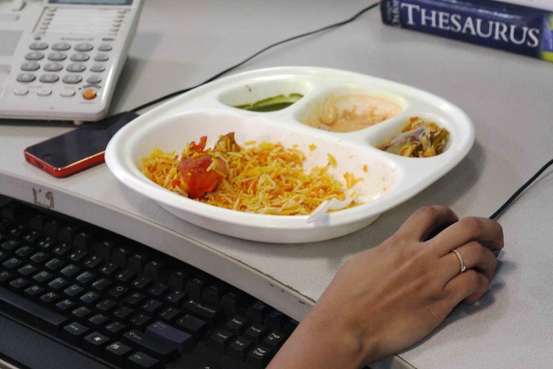 Office Biryani