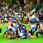 League of Legends Legends Football League Australia - (Victoria Maidens vs N ...