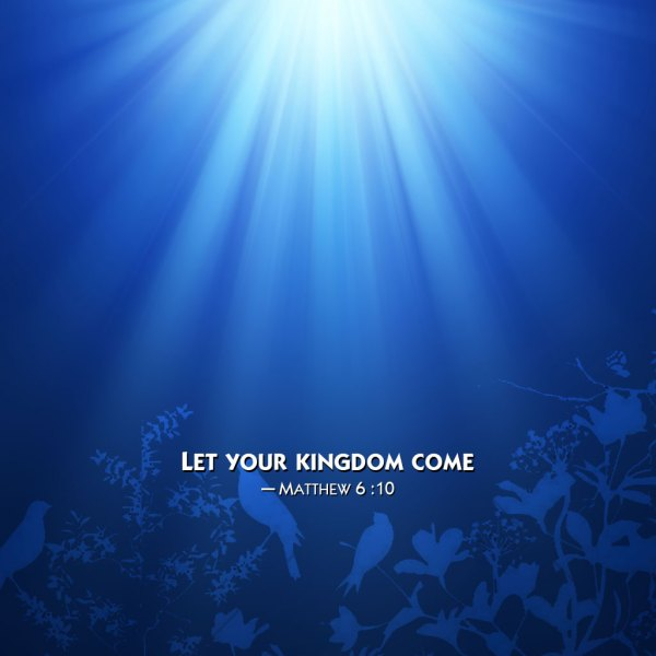 Jehovah Witness iPhone Wallpaper