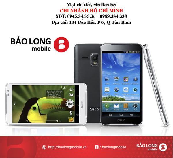 Giải đáp các thắc mắc của người sử dụng trong việc sử dụng Smartphone Sky A830