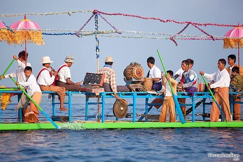 Lago Inle (Myanmar)