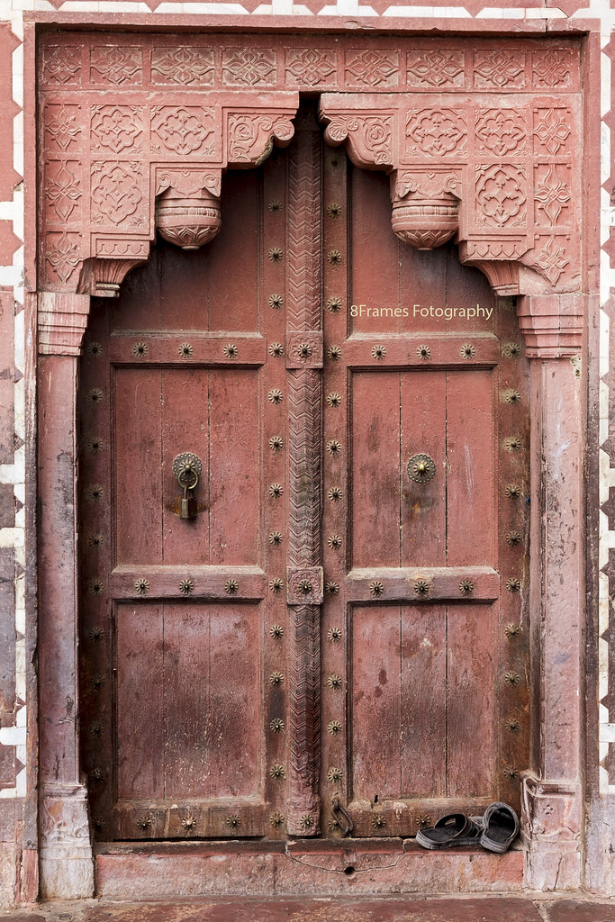 Ancient Doors Vignesh Krishnan Flickr