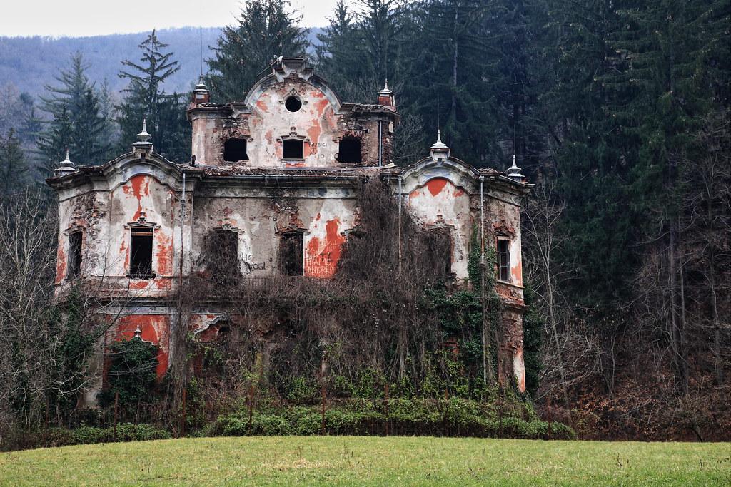 Casa Rossa La Spezia