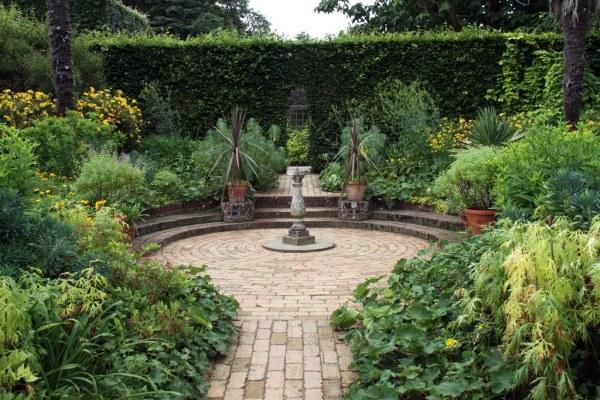 hidcote manor garden nt 1