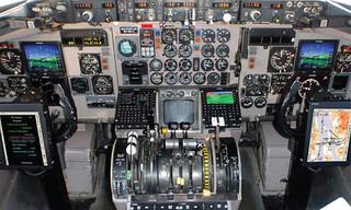 Cockpit MD