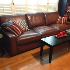 Pottery Barn Seabury Sleeper Sofa Sofas Asda Turner Fits Perfectly In The Space