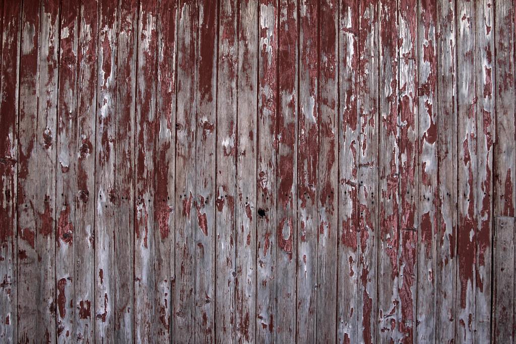 Red Barn Wood Siding Texture  Jordan Kauffman  Flickr