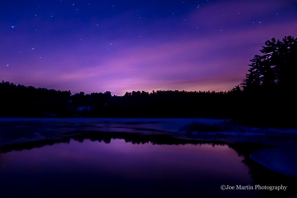 Night Sky Categoryphoto Blog