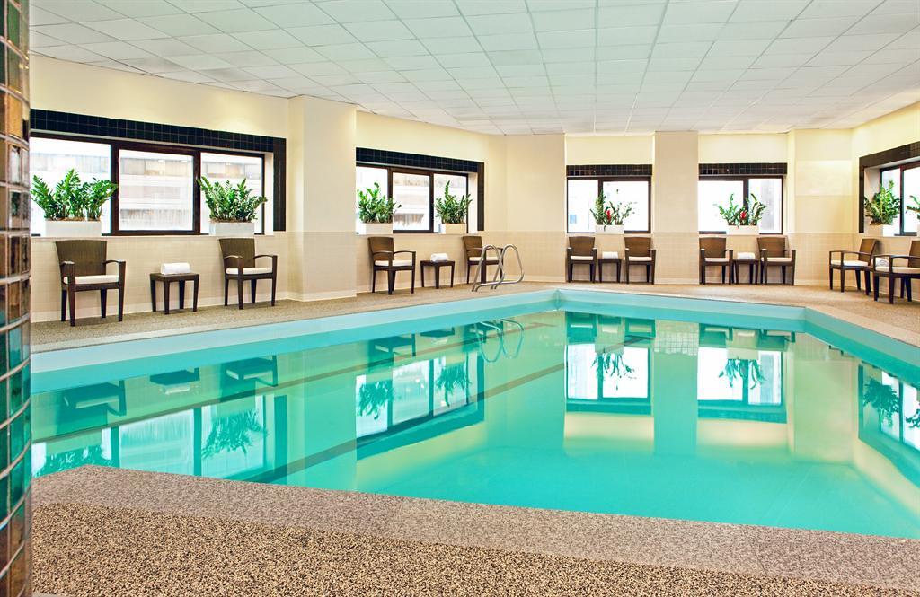 The Westin Copley Place BostonSwimming Pool  Swimming
