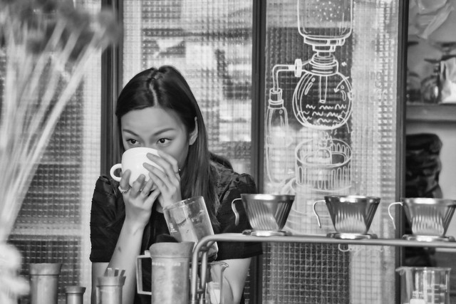 Bangkok Coffee House