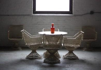 Outdoor Patio Furniture Chairish