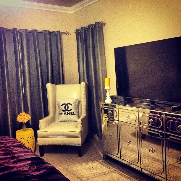 Atlanta Living chanel CoCo cocochanel bedroom dresse  Flickr
