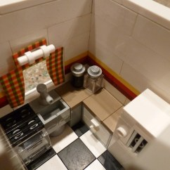 27 Kitchen Sink Aid 6000 Hd Lego Peter Parker's Apartment: 1   Here Is The ...