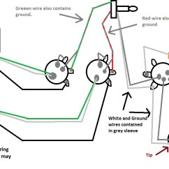 Wiring Diagrams Guitar 4 Way Switch Diagram Pdf Bernie | Prs Se Marsden Mikegblues Flickr