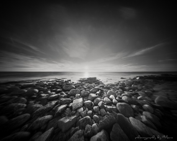 Extreme Wide Angle In Lf Pinhole 45