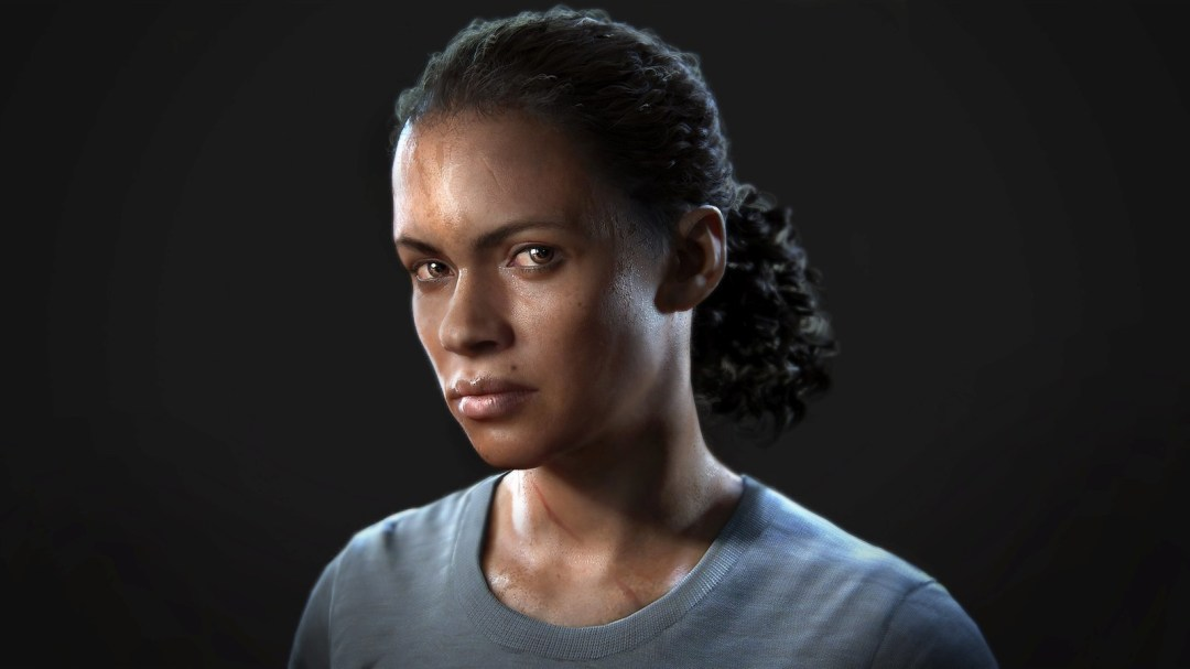 Uncharted: The Lost Legacy Details