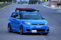 2011 Scion xB release series 8.0 Voodoo Blue | My RS8 xB ...