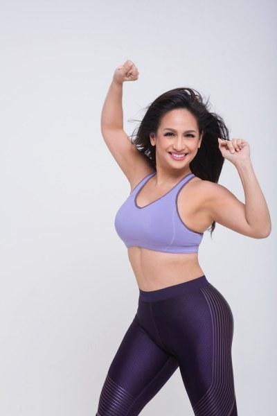 Regine Tolentino will take the lead on the Dance Concert.