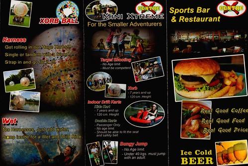 Brochure Chiang Mai X-Centre Thailand 8