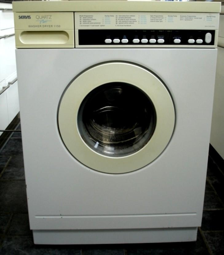 Washer Dryer Cabinet Enclosures