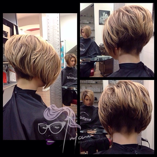 Color Haircut Colorcorrection From Brown Brunette To