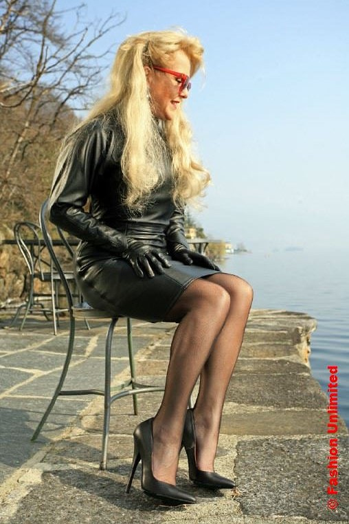 HighHeels  Made in Italy  Heels 155 cm Color black M  Flickr