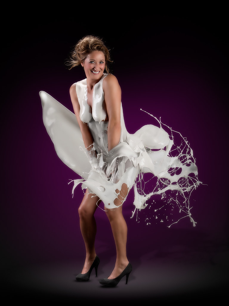 Seven Year Itch  The Seven Year Itch themed shoot with Mil  Flickr