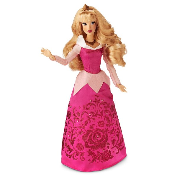 2015 Aurora Classic Doll 123939 US Disney Store Product