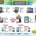 savings BACK to SCHOOL promotions join us LA CURACAO - 16ago14