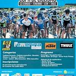 Priera copa de ciclismo EL SALVADOR 2014
