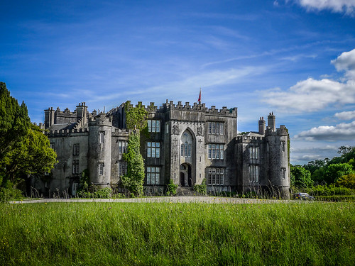 Birr Castle and Gardens-019