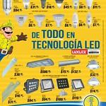 Prueba la tecnologia LED LUXILTE en tu hogar -18ago14