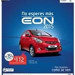 EON 2015 hyundai cuota 112 dolares - 21jul14