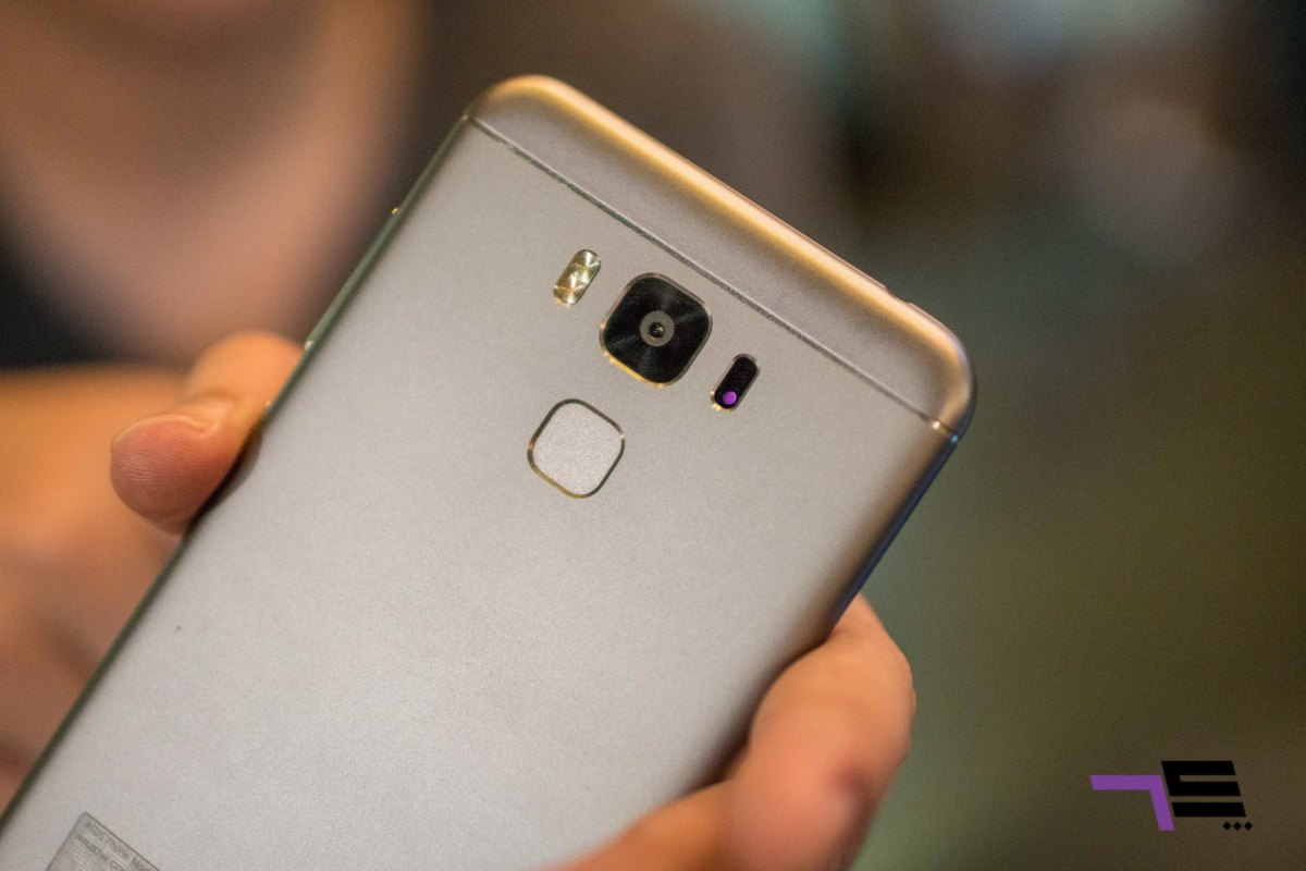 The Asus Zenfone 3 Max have a 16mp main shooter with laser auto focus assist.