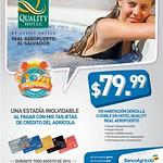 QUALITY HOTEL by choice hotel el salvador airport near - 25jul14