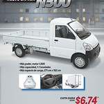 new mni truck CHVEROLET - 02sep14