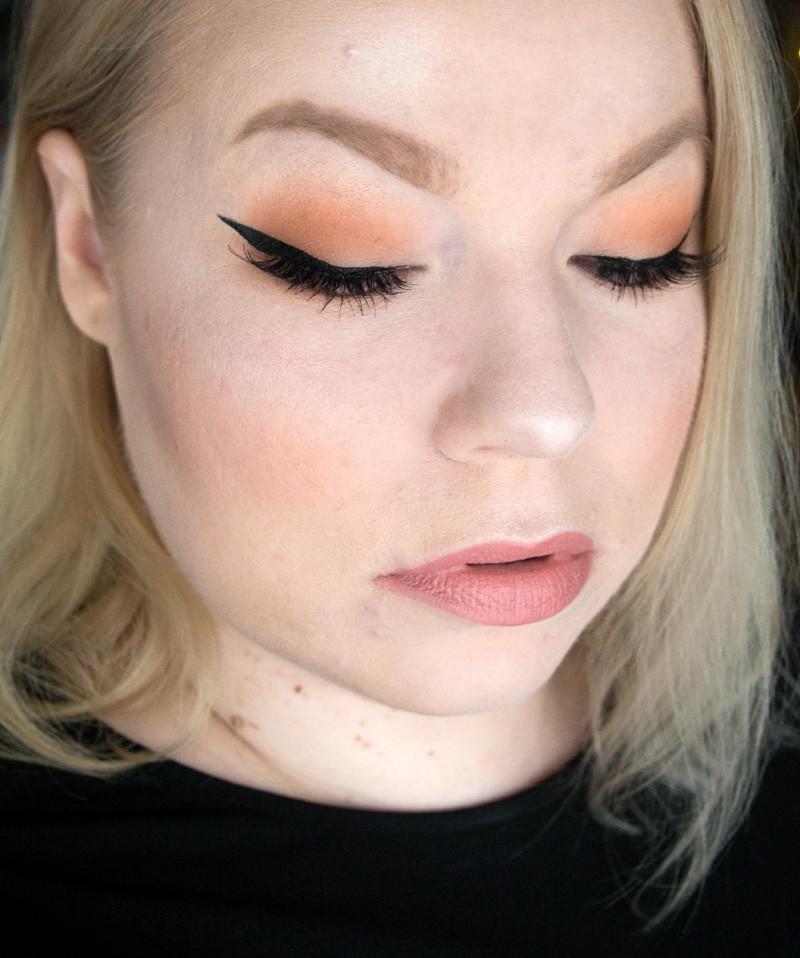 logan_orange_makeup