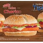 POLLO campero deliciosas hamburguesas - 28ago14