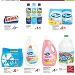 Mejores precios en limpieza productos y fragancias para tu ropa - 16ago14