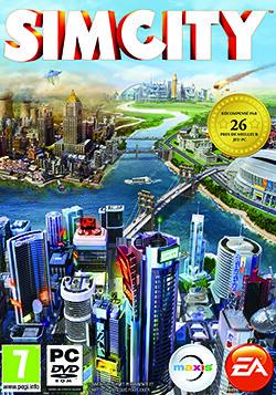 Codes de triche SimCity