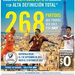 los mejor señal para ver los partidos de la UEFA - 29ago14