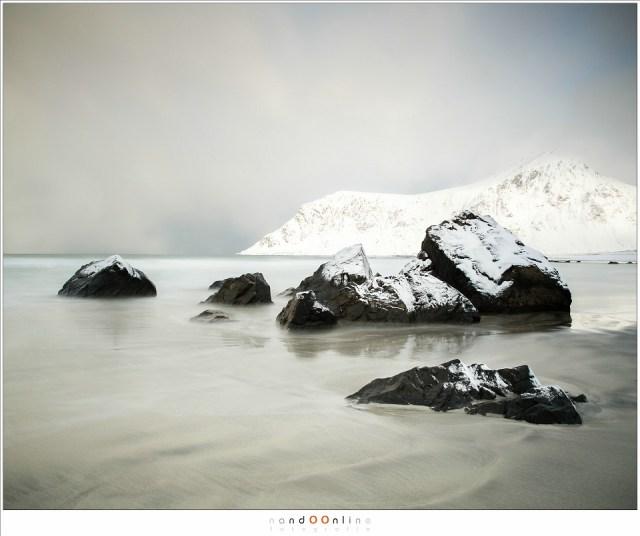 fotoreis Winter op Lofoten nandoonline