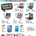 necesito una laptop back to school LA CURACAO promotions - 09ago14